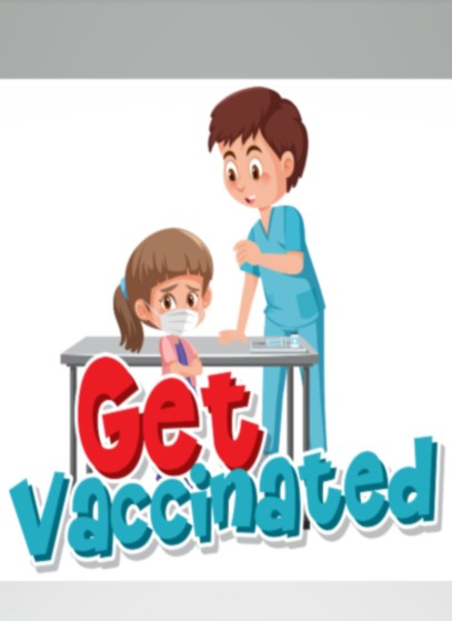 Vaccinations Required for All Students! No Shots=No School