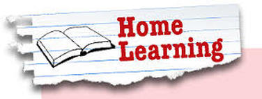 Home Learning Resources Now Available!