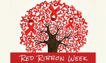 Red Ribbon Week 10/21-10/25