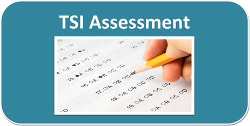 Texas Success Initiative Assessment
