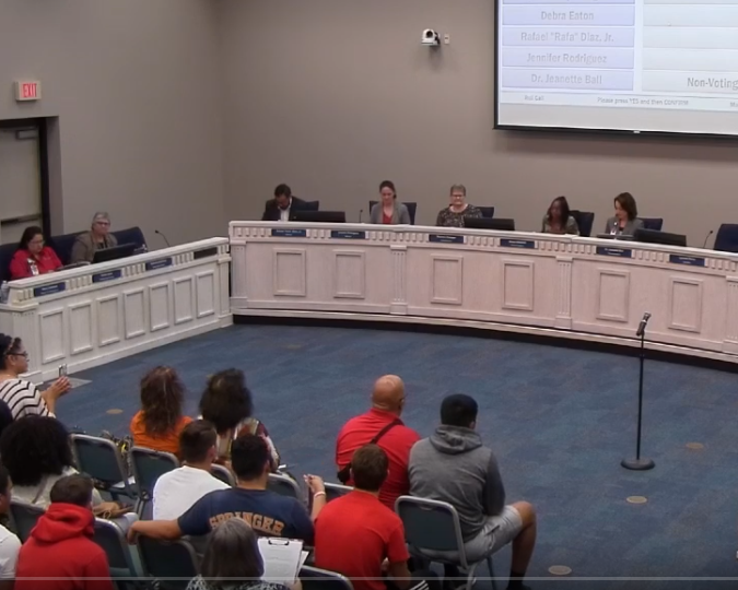 JISD Board Approves Pay Raise For All Employees
