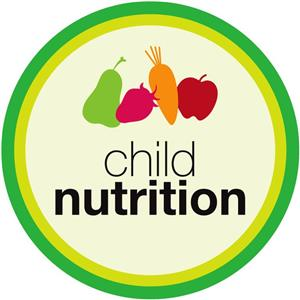 child nutrition logo