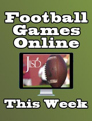 HS Football Games Online for the Week of Oct  26