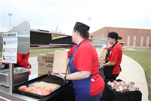 JISD providing meals during suspension of classes