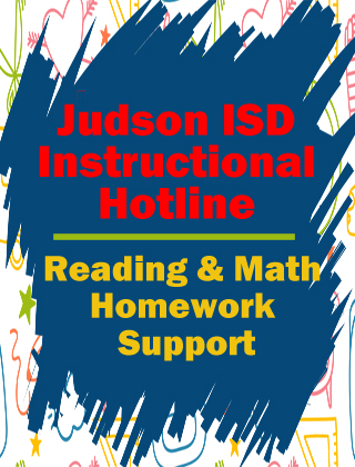 Instructional Hotline for Reading & Math Homework