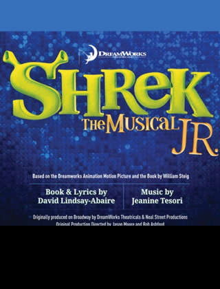 It's Back!! The Summer Fine Arts Production: Shrek Jr.