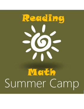 No Summer Slide Here- Virtual Reading & Math Camp