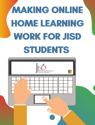JISD Surveys Need For Online Learning Devices
