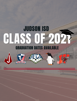JISD Graduation Dates Announced