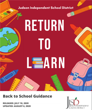 Return to Learn guidance