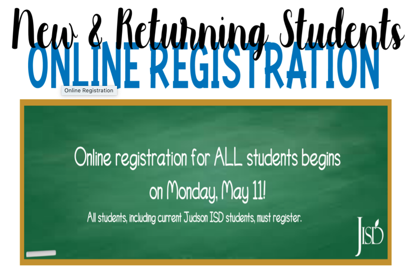 ENROLLMENT is OPEN for NEW and RETURNING STUDENTS!
