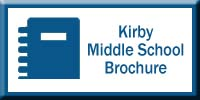 Kirby Middle School Brochure