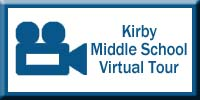 Kirby Middle School Virtual Tour