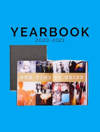 Yearbooks on Sale Now!!  $35