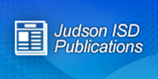Judson ISD Publications