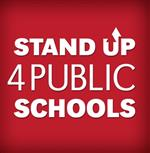 Stand Up 4 Public Schools