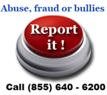 Report it! button