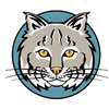 Copperfield Bobcat Logo