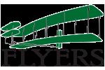 Kitty Hawk Flyers Logo