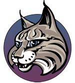 Wortham Oaks Wildcats Logo