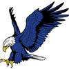 Candlewood Eagles Logo