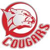 Converse Cougars Logo
