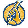 Elolf Thunderbolts Logo