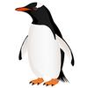 JLA Penguins Logo