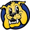 Park Village Bulldogs Logo