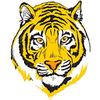 Paschall TigersLogo