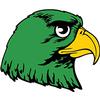Spring Meadows Hawks Logo